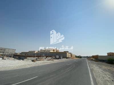 ارض سكنية  للبيع في القصيدات، رأس الخيمة - AMAZING PLOTS IN FILAYAH I G+2