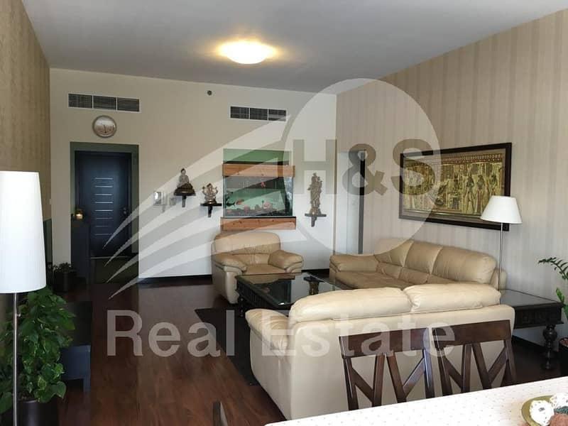 Water View | Rented | Maids Room | Low Floor