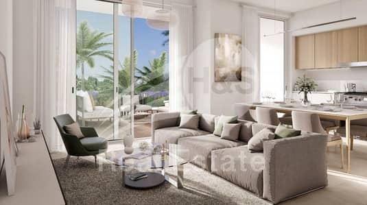3 Bedroom Villa for Sale in Dubai South, Dubai - Corner Villas Expo Golf Villas Dubai South