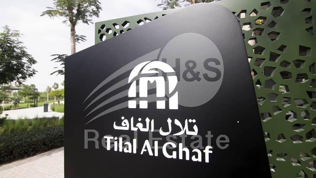 2 3 Bed in Tilal Al Ghaf by Majid Al Futtaim