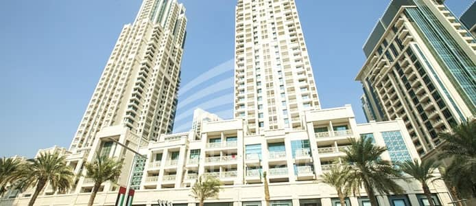1 Bedroom Apartment for Sale in Downtown Dubai, Dubai - Exclusive for Sale I Viewing any time I Super Deal