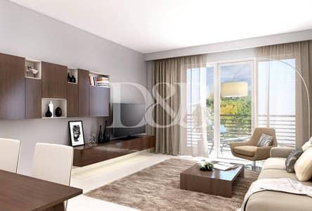 شقة 1 غرفة نوم للبيع في تاون سكوير، دبي - Pay 10% and Move-In | 5 Yrs Post Handover PP