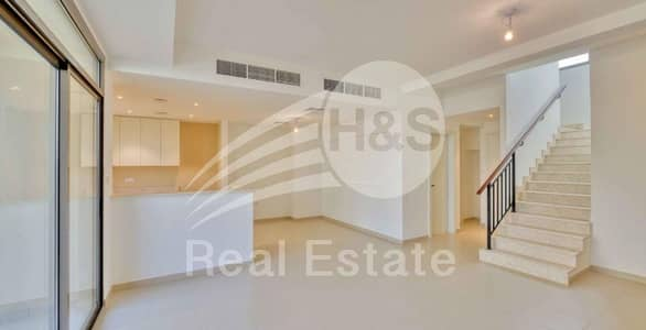 3 Bedroom Townhouse for Sale in Town Square, Dubai - 3 Bedroom Townhouse For Sale in Noor Townhouses