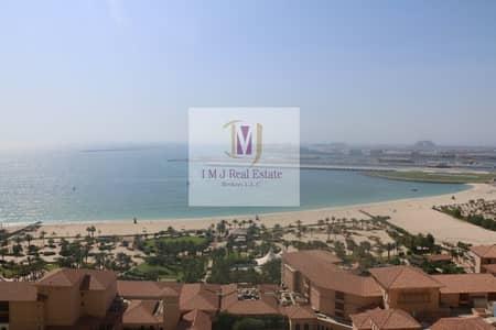 1 Bedroom Apartment for Rent in Jumeirah Beach Residence (JBR), Dubai - 1BR
