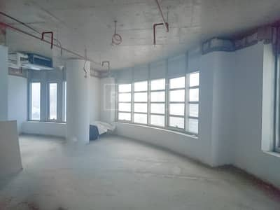 Office for Sale in Business Bay, Dubai - Partial Lake View | Office | Shell and Core | Business Bay