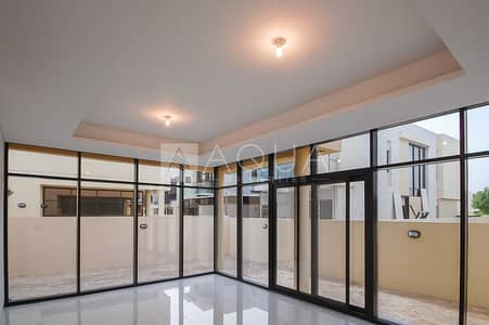 3 Bedroom Villa for Rent in DAMAC Hills (Akoya by DAMAC), Dubai - THM Type 3 BR Townhouse