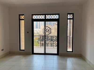 3 Bedroom Flat for Rent in Old Town, Dubai - A VERY SPACIOUS 3 BEDROOM APARTMENT @KAMOON IN THE BEAUTY OF OLD TOWN