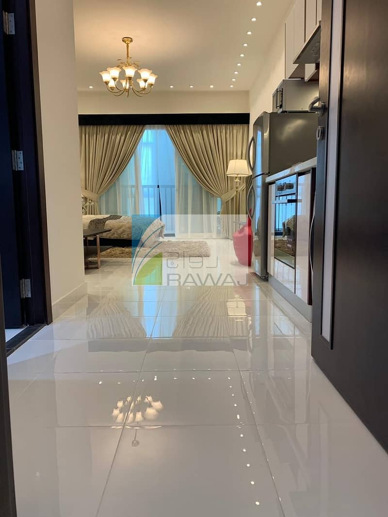 Monthly installments Studio No Commission for Sale in Liwan No commission