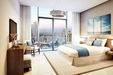شقة 3 غرف نوم للبيع في وسط مدينة دبي، دبي - Exclusive 3BR for urgent sale in BLVD Heights