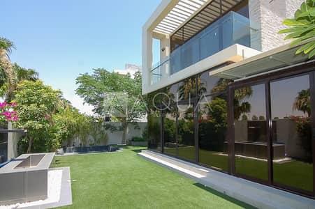 فیلا 5 غرف نوم للايجار في داماك هيلز (أكويا من داماك)، دبي - Extended