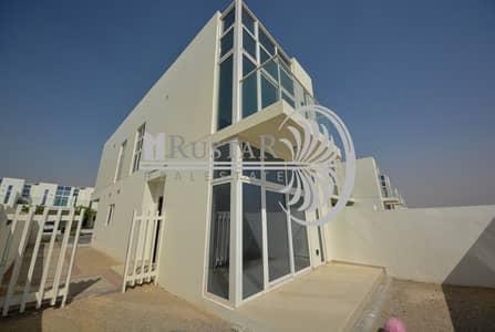 تاون هاوس 3 غرف نوم للايجار في أكويا أكسجين، دبي - تاون هاوس في أكويا أكسجين 3 غرف 75000 درهم - 4640694