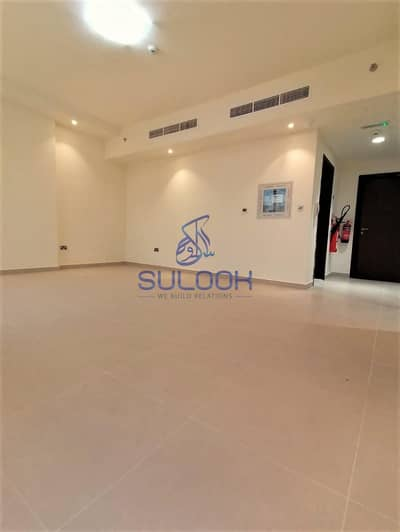 1 Bedroom Flat for Rent in Airport Street, Abu Dhabi - Brand New 1BHK flat with BASEMENT PARKING facility in Airport Road Area