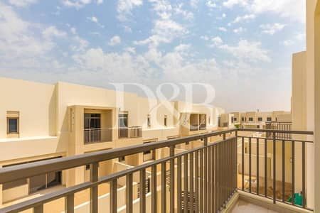 3 Bedroom Townhouse for Rent in Town Square, Dubai - Spacious | Excellent Location | Amazing Layout