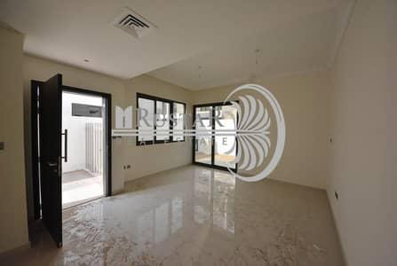 تاون هاوس 3 غرف نوم للايجار في أكويا أكسجين، دبي - تاون هاوس في أكويا أكسجين 3 غرف 65000 درهم - 4640706