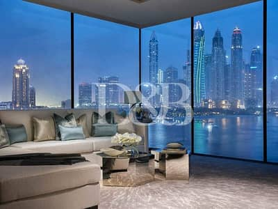 3 Bedroom Flat for Sale in Palm Jumeirah, Dubai - Highly Sought After Elicyon Style | Amazing Value