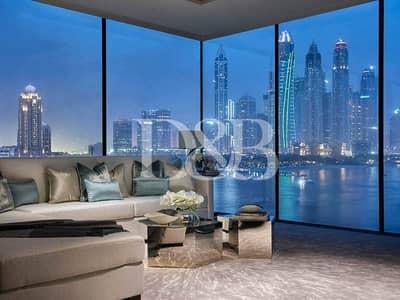 فلیٹ 3 غرف نوم للبيع في نخلة جميرا، دبي - Highly Sought After Elicyon Style | Amazing Value