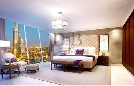 Stunning Burk Khalifa View | Spacious Unit