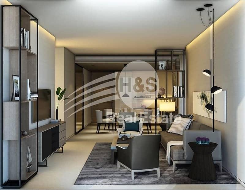 Address Serviced|Luxury Living|Beachfront