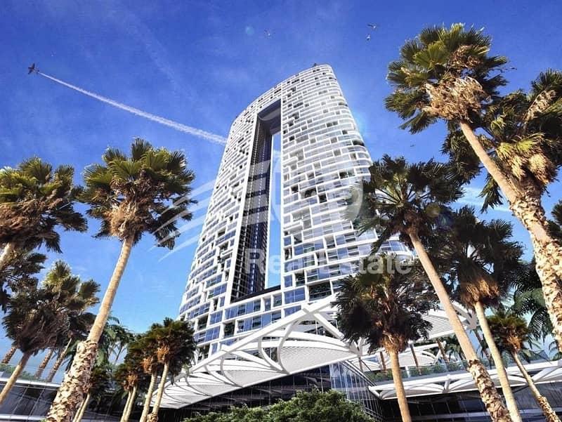 2 Address Serviced|Luxury Living|Beachfront