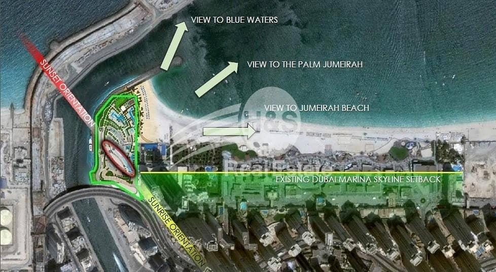 11 Address Serviced|Luxury Living|Beachfront