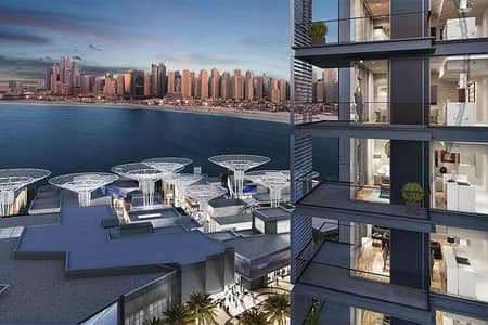 4 Bedroom Apartment for Sale in Bluewaters Island, Dubai - Full Sea View|BEST PRICE| GREAT INVESTMENT