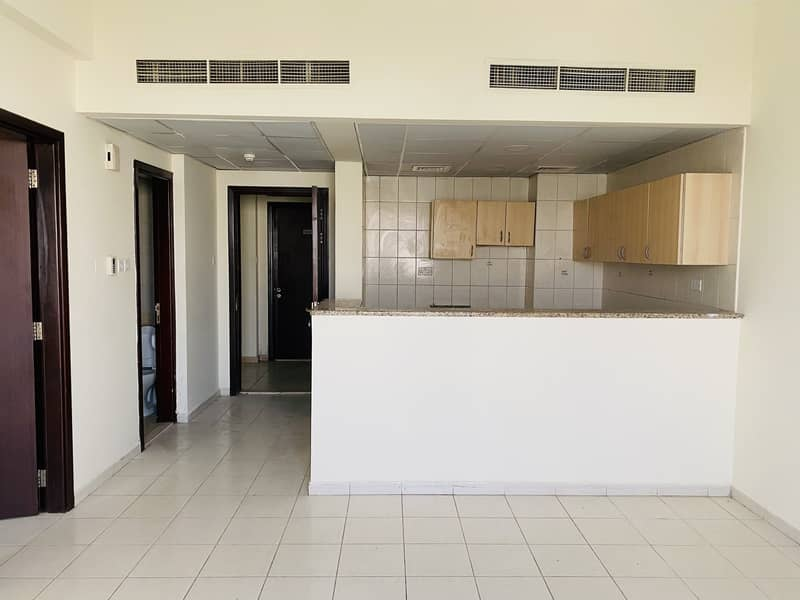 One Bedroom With Large Balcony For Sale In Greece Cluster International City Dubai
