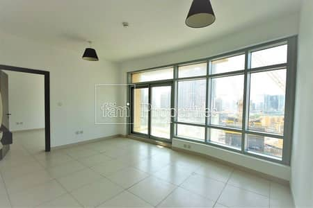 Motivated Seller | 1 Bedroom | Vacant On Transfer