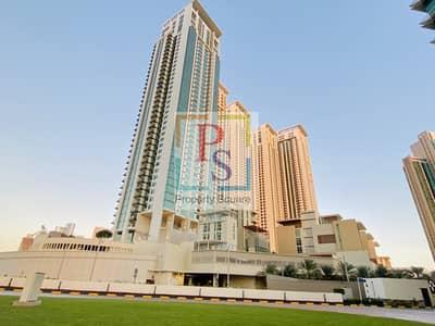 فلیٹ 3 غرف نوم للايجار في جزيرة الريم، أبوظبي - HOT OFFER..! 3BR WITH BALCONY IN MARINA SQUARE.