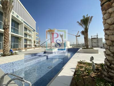 فلیٹ 3 غرف نوم للايجار في جزيرة السعديات، أبوظبي - 13 Months| Panoramic Sea View| Brand New Apt.
