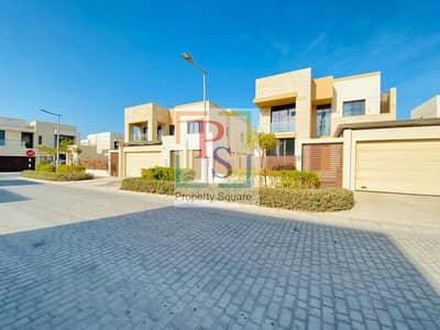 فیلا 5 غرف نوم للايجار في جزيرة السعديات، أبوظبي - Exceptionally Beautiful 5BR Villa+Private Garden+Pool.