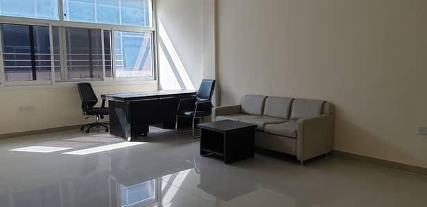 Office for Rent in Nad Al Sheba, Dubai - Furnished Office At Nad Al Shiba |