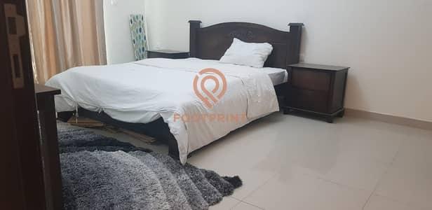 فلیٹ 1 غرفة نوم للايجار في مدينة دبي الرياضية، دبي - Furnished One Bedroom ready to move @35k Only!