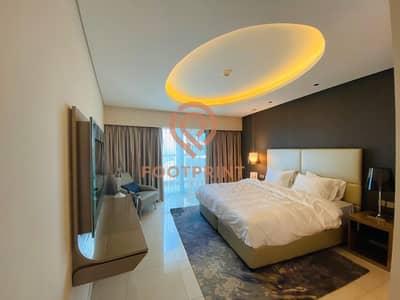 شقة 1 غرفة نوم للبيع في الخليج التجاري، دبي - Most Iconic Tower | High ROI | No commission