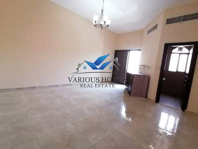 Monthly 2300! Outstanding Studio With Free Water Electricity at Main Location Al Muroor