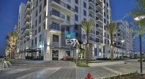 2 Bedroom Apartment for Sale in Town Square, Dubai - Pay 10% and move in 2 Bed Apartments from 799