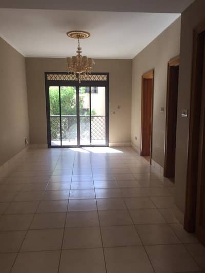 Partial Burj Khalifa andl Lush Green Views  Large One Bed  Yansoon 4  Old Town For Rent