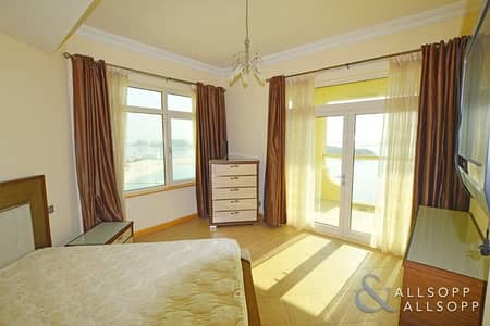 2 Bedroom Flat for Sale in Palm Jumeirah, Dubai - Large 2 Bedroom | Full Sea View | F Type