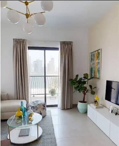 Best Luxury 1BDK Facing The Beach, Freehold  534.000 AED