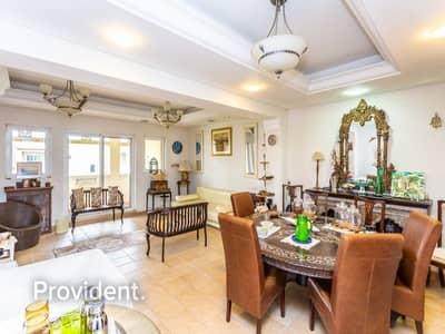 3 Bedroom Apartment for Sale in Dubai Festival City, Dubai - Best Price | 3B/R+M+L Al Badia Res 3 | DFC