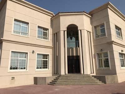 فیلا 5 غرف نوم للايجار في الخوانیج، دبي - للايجار فيلا فخمه بالخوانيج طابقين (5غرف نوم ماستر +مجلس +صالة +مطبخ مجهز +غرفة خادمة+ ملحق خدمات)