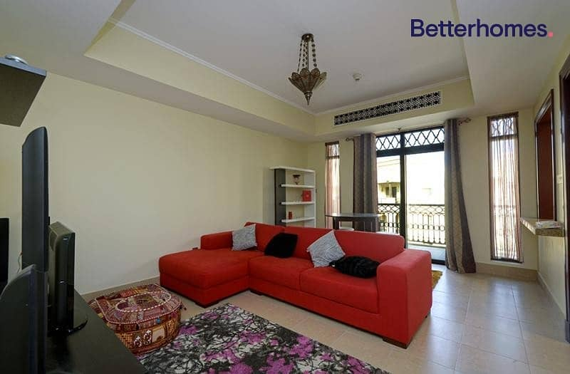 2 Lovely and Spacious apartement /Chiller free