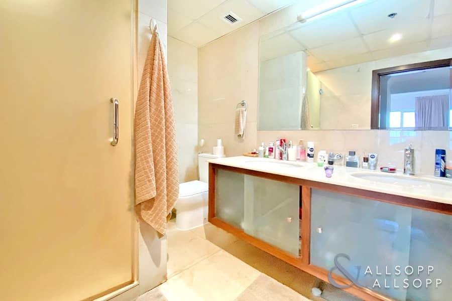 11 3 Bedroom Duplex | Full Marina Views