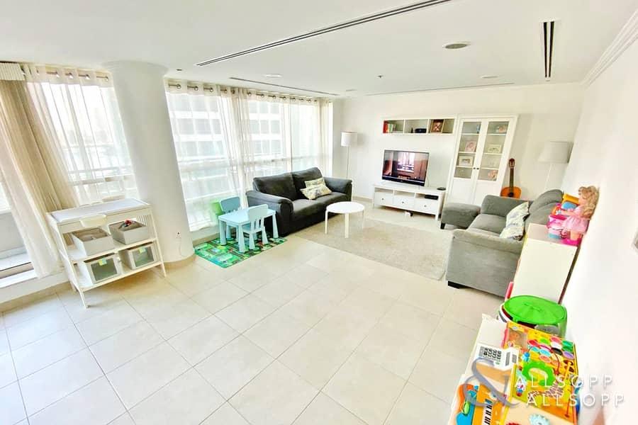 10 3 Bedroom Duplex   Full Marina Views<BR/><BR/>