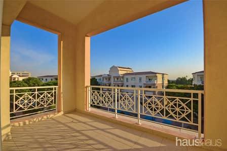 شقة 1 غرفة نوم للايجار في جرين كوميونيتي، دبي - Northwest Apartments | 1 Bedroom + Store