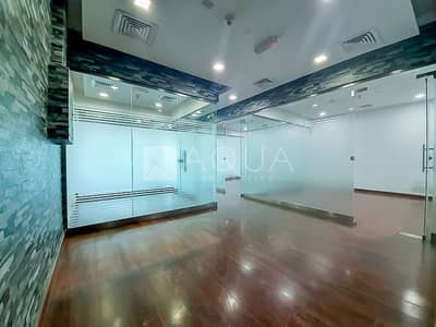 مکتب  للايجار في الوصل، دبي - Saloon use | Office use | Al Wasl Road