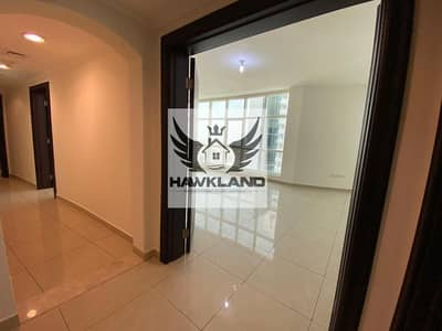 3 Bedroom Flat for Rent in Danet Abu Dhabi, Abu Dhabi - Excellent  Views | Maids Room | Pool Gym