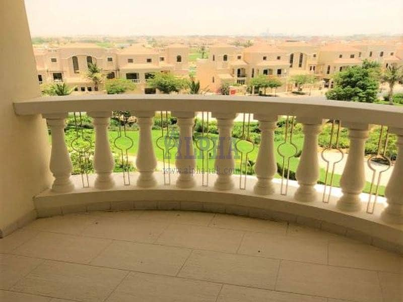 2 Great Offer! Studio in Royal Breeze | Unfurnished