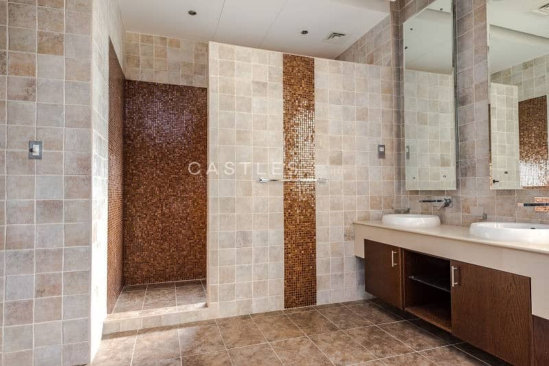 20 Luxury Villa Bromelia B2- Al Barari