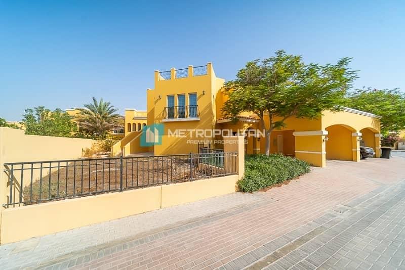 Summer offer I Large 3 bed villa I No commission