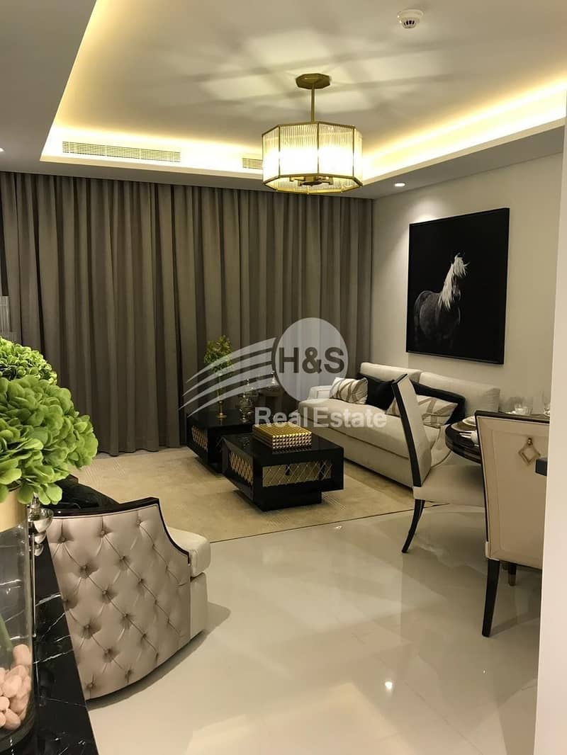 2 Panoramic View 3 Br High Floor Book Now